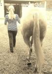 Baby Doe and I take a walk (2)